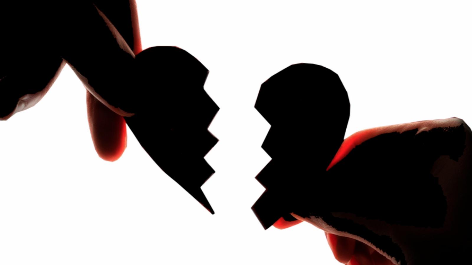 Superar una infidelidad