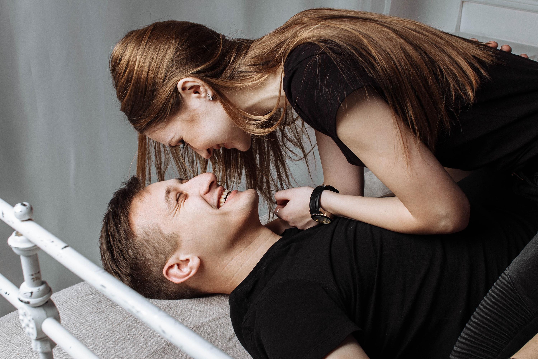 3 Claves para mejorar la sexualidad en la pareja estable