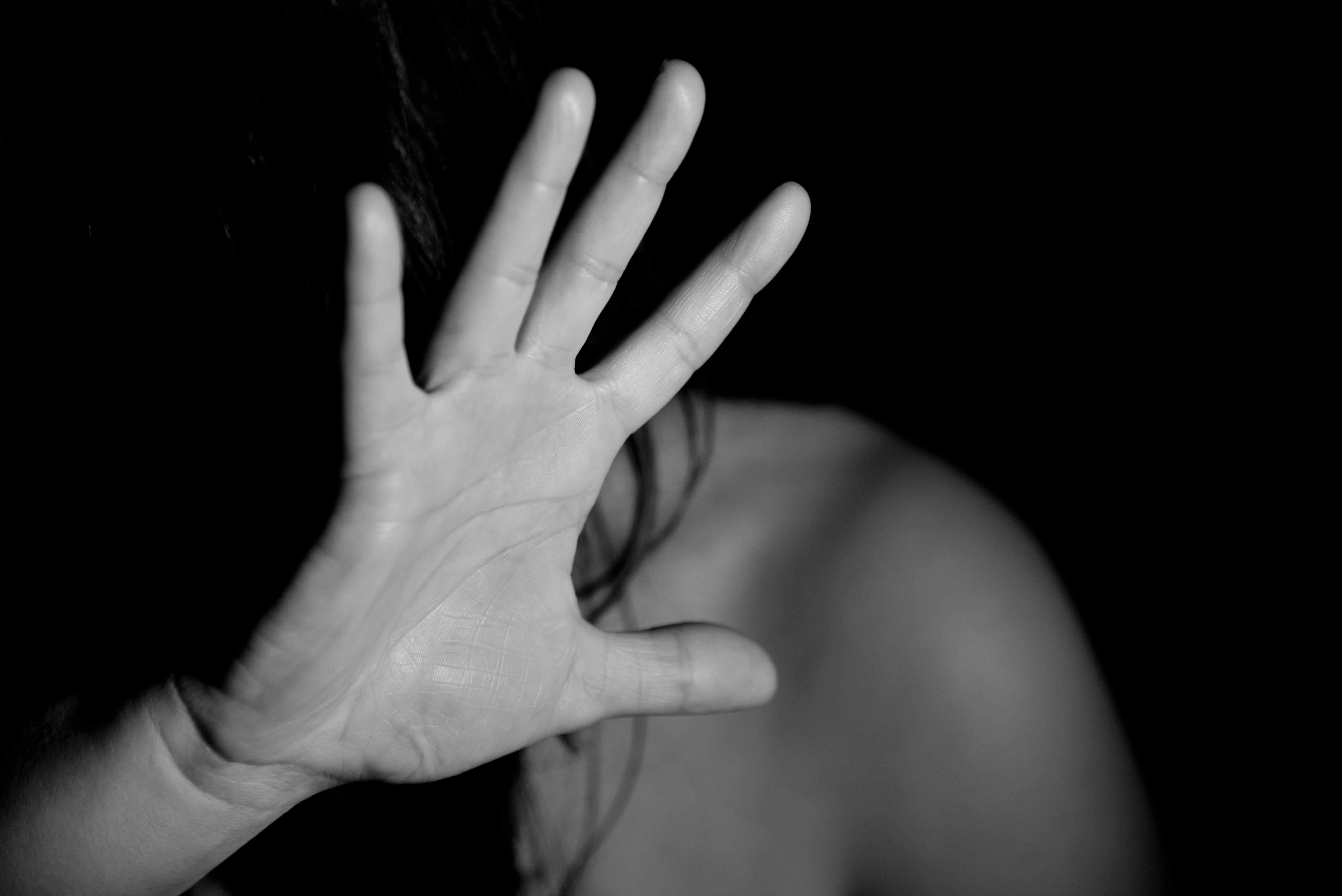 Propósito 2015: stop abuso y violencia