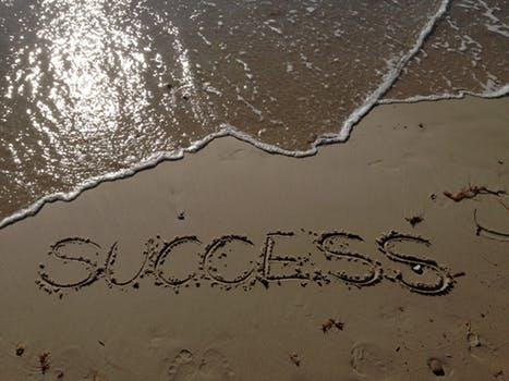 Éxito y felicidad