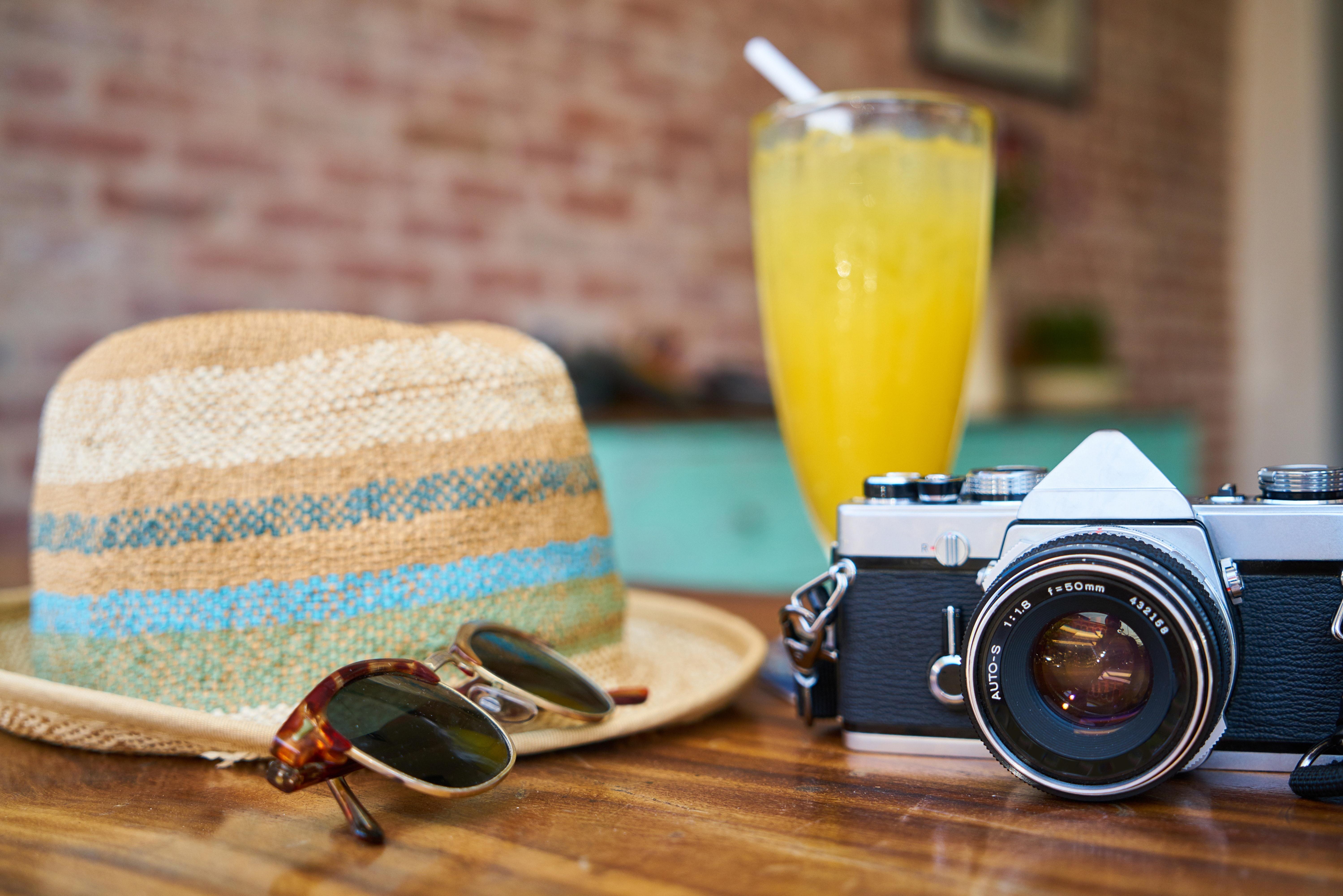 Vacaciones o la necesidad de parar