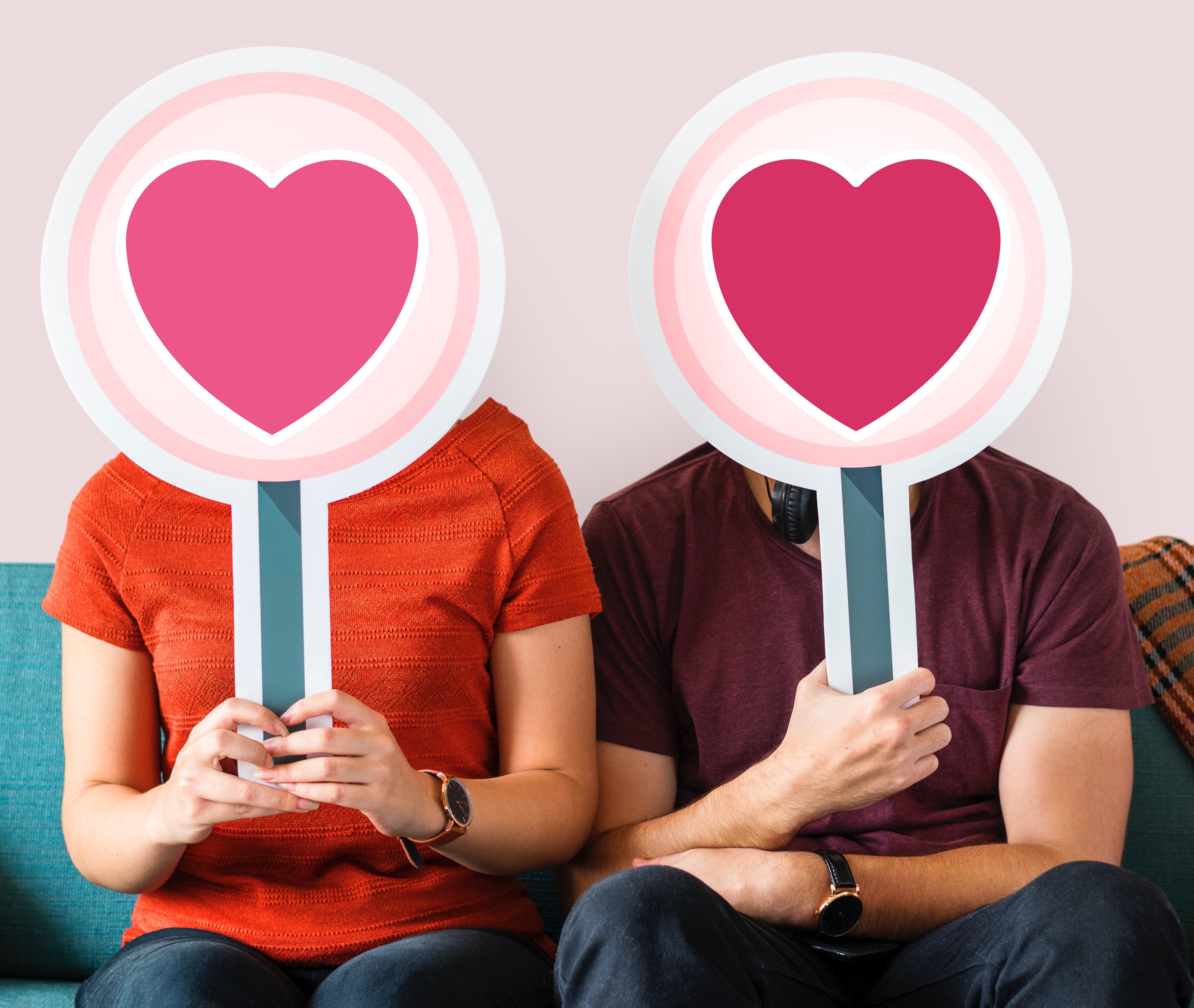 'Fair play' en las peleas de pareja